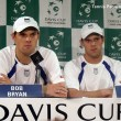 Bryan Brothers Retire From U.S. Davis Cup Team