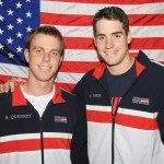 Querrey and Isner Give USA a 2-0 Lead Over Serbia in Davis Cup World Group First Round