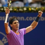 Rafael Nadal Wins 10th Monte-Carlo Crown for 50th Clay Court Title, Most in Open Era
