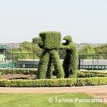 Wimbledon Week Zero