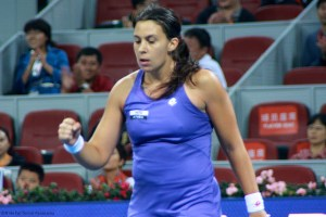 Bartoli fist pump