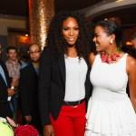 Top Chef Alumni Reunion at 2013 Taste of Tennis