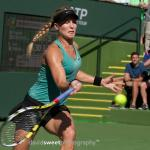 Bouchard's Struggles Continue As She Loses in the First Round of Rogers Cup