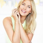 Maria Sharapova Posts Letter to Fans on Her Facebook Page