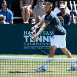 Jack Sock Wins Auckland Crown