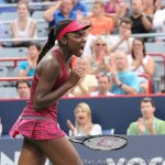 Françoise Abanda to Open Fed Cup Tie for Canada Against Ukraine