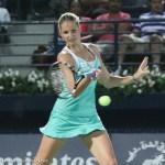 Pliskova, Halep, Kerber, and Muguruza Lead US Open Women's Field