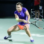 Cincinnati Tennis-Halep A Win Away From No. 1, Kyrgios Faces Dimitrov for First Masters Title