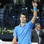 Novak Djokovic Three-peats at Paris Masters for Tenth Title of the Year