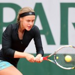Ram, Schmiedlova and Larsson Win Tennis Titles This Week