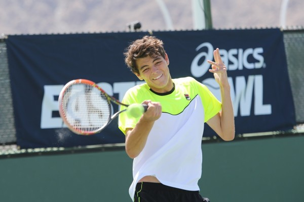 Taylor Fritz EB 4-07-15 Low Res
