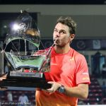 227 Wawrinka kisses trophy