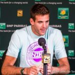 Juan Martin Del Potro Wins Stockholm; Ymer Brothers win Doubles on Home Soil