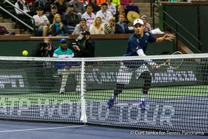 Mike Bryan bh volley