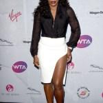 On the Purple Carpet – Fashion Shines at WTA Pre-Wimbledon Party