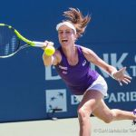 Great Brtain's Fed Cup Team Even at 1-1 After Day One Against Japan