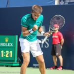 Schiavone, Coric, Vondrousova and Johnson win Tennis Titles This Week