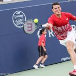 Milos Raonic Withdraws From US Open