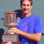 Jeff Greenwald Wins USTA National 40 Hard Court Championships