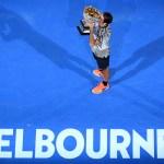 Roger Federer Defeats Rafael Nadal To Win Australian Open for 18th Major Championship