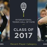 Tennis Channel to Air Live Coverage of the International Tennis Hall of Fame Induction Ceremony