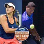 Tennys Sandgren Claims USTA French Open Wild Card