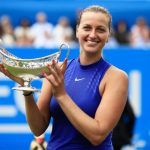 """Kind of a Fairytale""- Petra Kvitova Wins Birmingham For First Title Since Knife Attack"