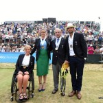 International Tennis Hall of Fame Induction Speeches of Andy Roddick, Kim Clijsters, Monique Kalkman and Steve Flink