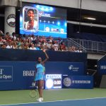 Venus Williams Wows The Crowd at the BB&T Atlanta Open