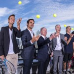 Laver Cup Teams Announced – Zverev, del Potro and Shapovalov Confirm Participation (Includes Photo Gallery)