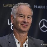 On The Call – ESPN / US Open Conference Call with Chris Evert, John McEnroe