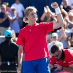 Rogers Cup – ATP Results and Schedule