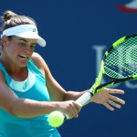 American Jennifer Brady Ousts 23rd Seed Barbora Strycova at US Open