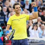 Rafael Nadal Wins Eighth Rome Title, Returns to No. 1
