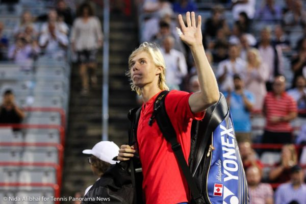 Shapovalov waves