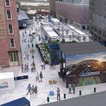 US Open Experience at the Seaport District NYC August 24-25