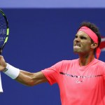 Rafael Nadal Rallies Past Leonardo Mayer to Reach US Open Fourth Round