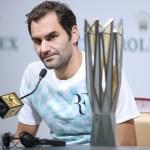 Roger Federer Defeats Rafael Nadal for Second Shanghai Masters Title