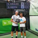 UNLV To Host Third Annual Las Vegas Pro Open ATP $50,000 Men's Challenger Tournament