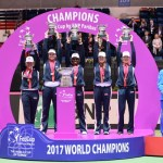 US Fed Cup Team Beats Belarus 3-2 To Win First Title Since 2000
