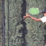 Christopher Eubanks to Face Qualifier Karue Sell in Southern California Pro Futures Tournament Singles Finals