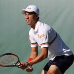Qualifier Novikov Knocks Out Top Seed Nishikori at Oracle Challenger Series