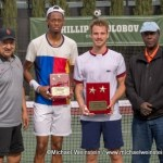 Karue Sell Rallies Past Christopher Eubanks To Win Southern California Pro Futures Tournament Singles Crown