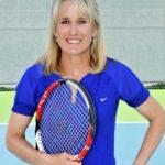 Tracy Austin Named Tournament Honoree at  Ojai Tennis Tournament