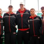 Querrey and Djere to Kick Off Day 1 in USA vs Serbia Davis Cup Tie