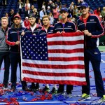 Davis Cup: U.S. Advances to World Group Semifinals