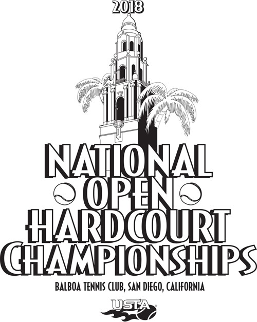 Top Seeds Advance At Usta National Open Hard Court Championships