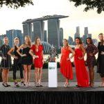Official Draw from 2018 BNP Paribas WTA Finals Singapore