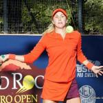 Belinda Bencic Beats Nicole Gibbs To Win Singles Title At Red Rock Pro Open