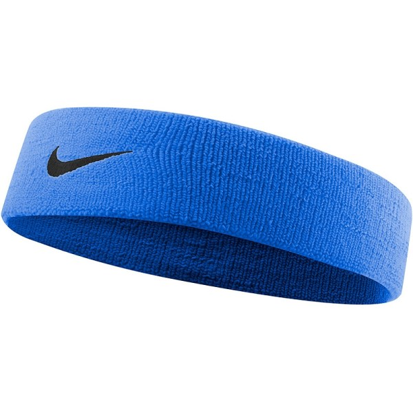 Black Nike Dri-FIT Headbands